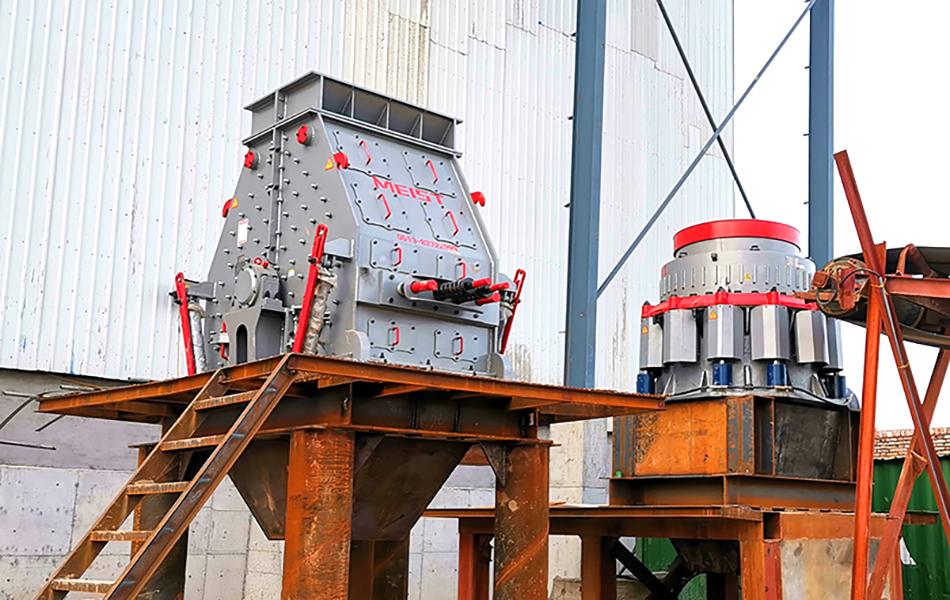 南通环保型时产250吨精品砂生产线